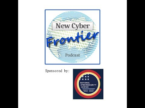 NCF-CO06 National Cybersecurity Center: The Way Forward and the 2017 Cyber Symposium