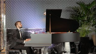 Royal nights with C.Bechstein piano at Ember restaurant