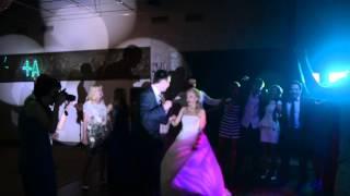 видели ночь на свадьбе 2 августа 2015 ресторан Палкин