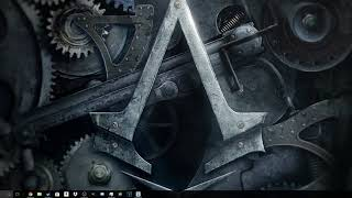 Wallpaper Engine | Assassin's Creed Syndicate