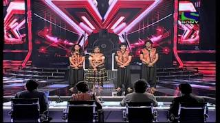 X Factor India - Nirmitee