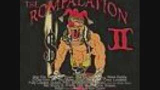 Mac Dre Presents the Rompalation, Vol. 2 Howda