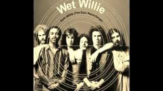 WET WILLIE Street Corner Serenade