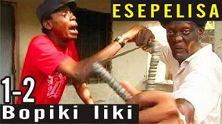 Bopiki Liki 1-2 Sai-Sai  - Eti Kimbukusu Né Pour Vaincre - Theatre Esepelisa - Esepelisa thumbnail