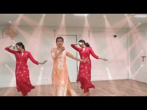 ishq-di-baajiyaan-|-soorma-|-choreography-|-madhumita-|