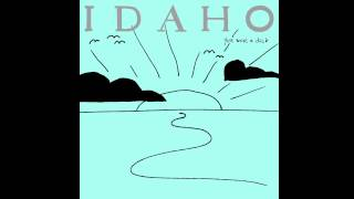 Idaho - You Were a Dick (Official Audio)