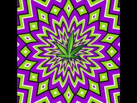 Marihuana Imagenes Psicodelicas .