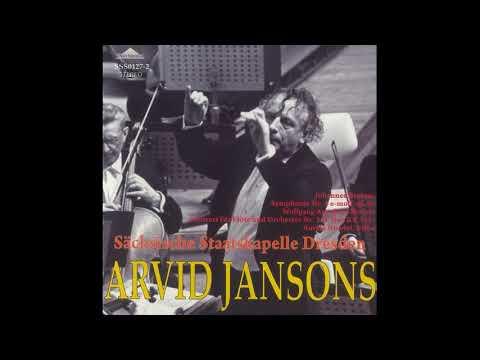Brahms - Symphony No.4 (SD - Arvid Jansons)