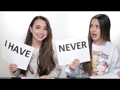 Never Have I Ever - Merrell Twins
