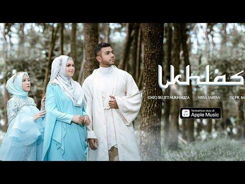 Download Kumpulan Lagu Nissa Sabyan Atouna Mp3