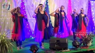 Seetakaalamlo (శీతాకాలంలో) 2019 Christmas dance song || Choreography by Sharon Youth