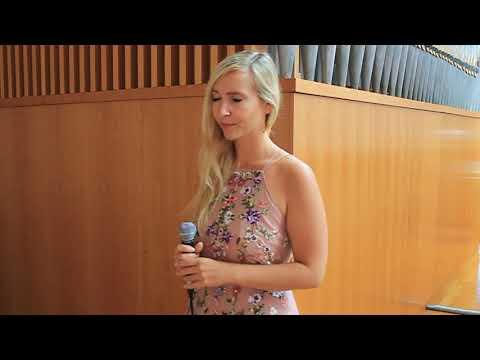 Hallelujah (Alexandra Burke Cover) - Hochzeitssängerin Ola Stovall