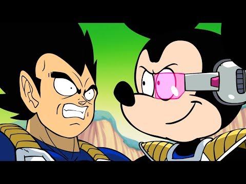 Disney buys Dragon Ball Z