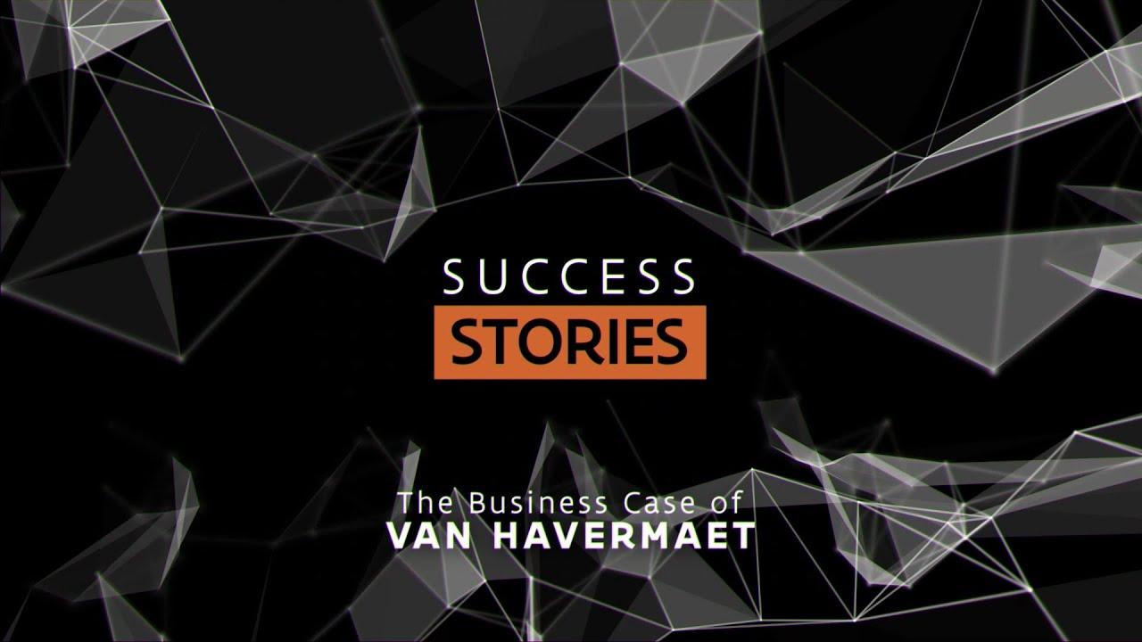 Success Stories | Van Havermaet | Benny Westaedt