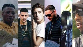 Top 25 Rappers Nederland