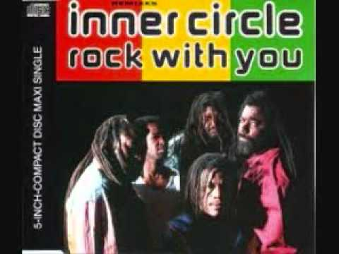 Rock With You (original with lyrics) - Inner Circle