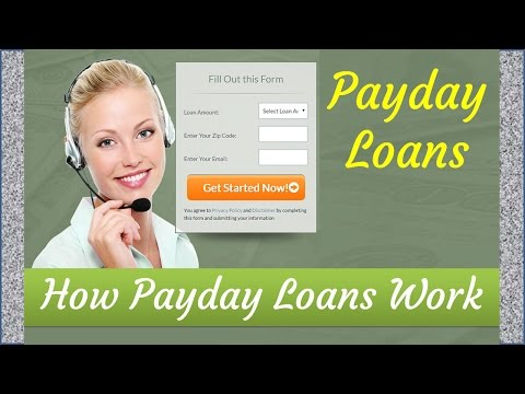 How i Found Online Direct Lender Payday Loans (No Credit Checks) from YouTube · Duration:  2 minutes