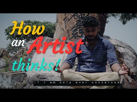 Why I am not  AMBITIOUS|finding the purpose of life| simple life| life of an artist|