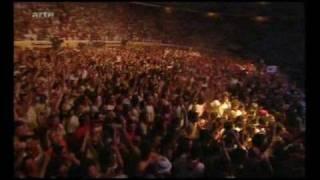Manu Chao LIVE in Barcelona -Fantastic-La primavera \ Me gustas tu