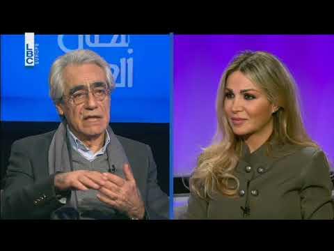بتحلى الحياة - الممثل فائق حميصي  - 18:22-2018 / 1 / 18