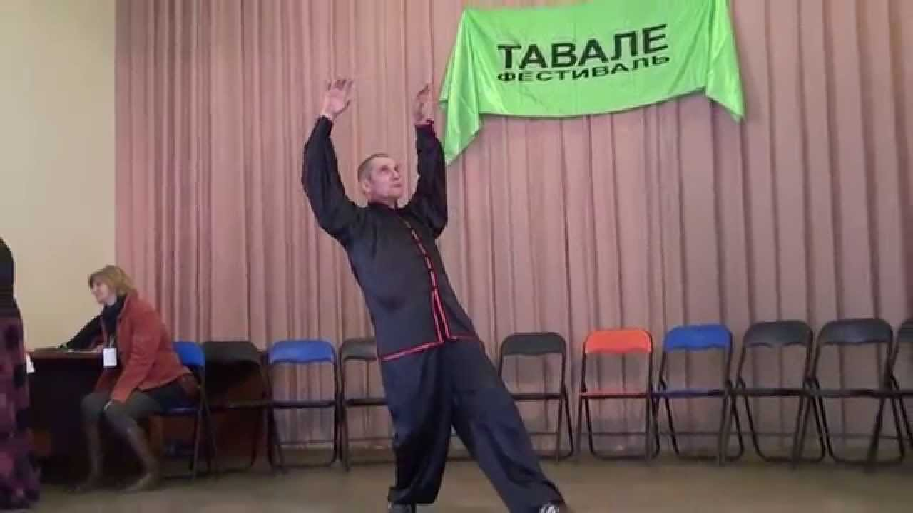 "00442 Галица Николай. М-к ""Цигун"", фрагмент 07.10.2015"