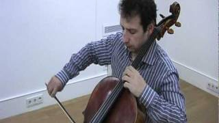 Boris Andrianov. Alone. Works for Solo Cello Thumbnail