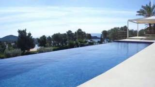 Espagne Vacances Ibiza - Villa de Luxe Ibiza Espagne HQ-villas 2011