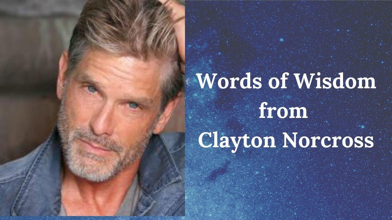 Clayton Norcross
