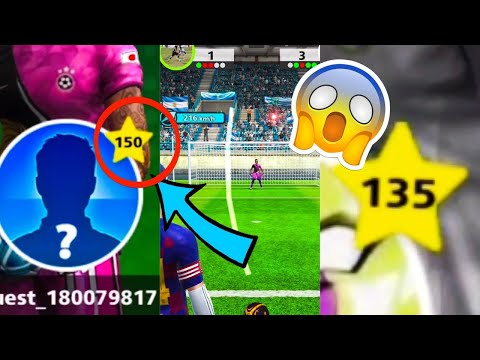 Football Strike - BEST PLAYERS IN WORLD!? (HIGH LEVELS)