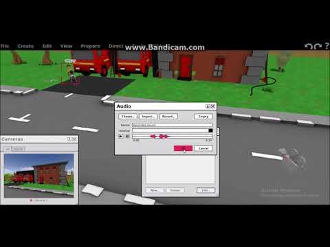 Muvizu Free Animation Software Tutorial (muvizu tutorial Part 2) thumbnail