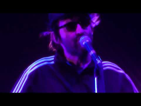 EELS-On the Ropes (Live At The Brighton Dome 25/03/2013)