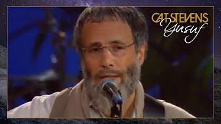 Yusuf / Cat Stevens – Don't Be Shy (live, Yusuf's Café Session, 2007)