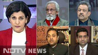 Should Aligarh Muslim University, Jamia have minority status?