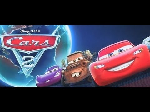 Cars 2: Stars and Cast
