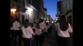 "Cercavila Banda Juvenil Ateneu Musical Schola Cantorum ""II Certamen Vila d"