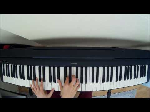 Söz Dizi Müziği - Piyano | Fragman Jenerik |