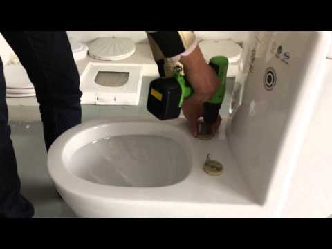 Soft Close And Quick Release Toilet Seats Installation