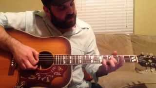 Guitar Lesson - When You Dance, I Can Really Love by Neil Young