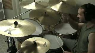 Your Time is Gonna Come, Bonham, Zeppelin, Drum Cover