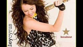 Miley Cyrus-Dont Walk Away(Lyrics,Download,Cd Version)