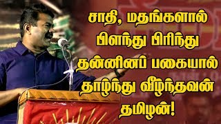 Seeman Speech – Saathi Mathankal