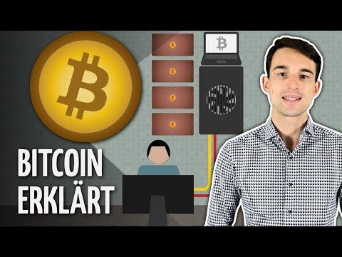 Bitcoins Erklärung: In Nur 12 Min. Bitcoin Verstehen!