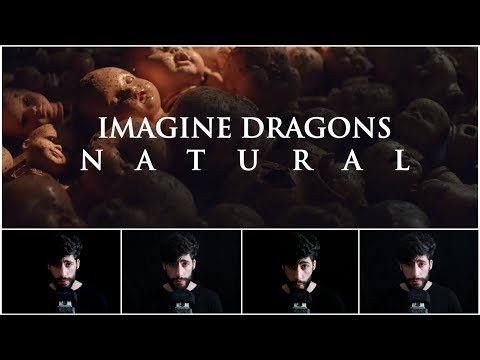 IMAGINE DRAGONS - NATURAL // BEATBOX & ACAPELLA COVER By MB14