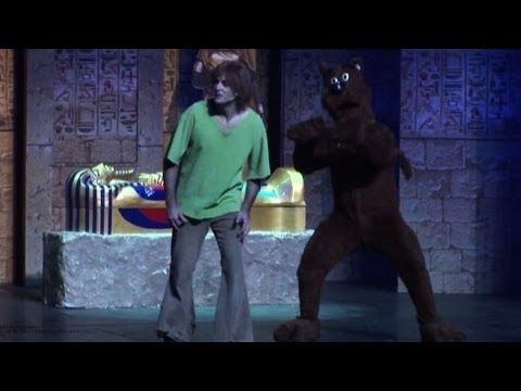 Scooby Doo Allungabile.Scooby Doo Il Mistero Della Piramide Arriva Anche In Italia
