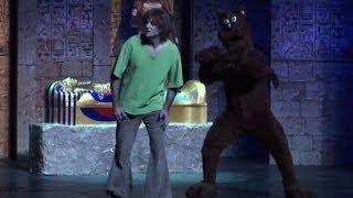 'Scooby-Doo: Il Mistero della Piramide' arriva anche in Italia