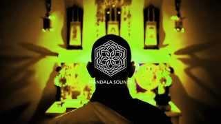 Buddhist Meditation ☯ Bathing Sutra ♪ Mandala Sounds 003