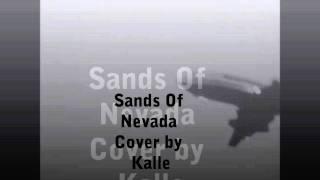 Mark Knopfler   Sands Of Nevada Cover