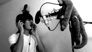 "AFI ""Endlessly She Said"" Studio Vocal Cover"