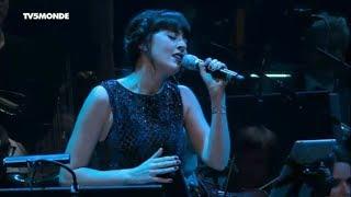 Nolwenn Leroy - David's Song (Vladimir Cosma live in Paris)
