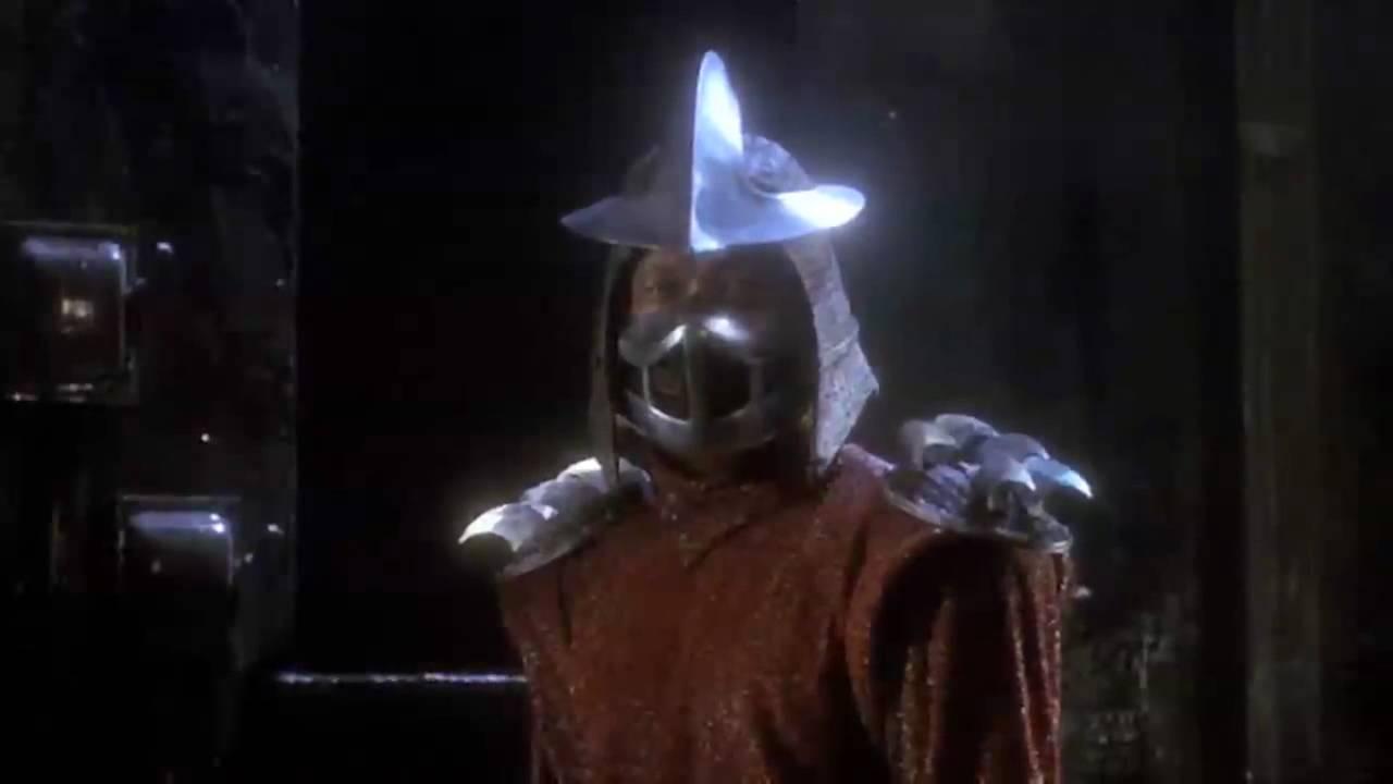 Tmnt Rise Of The Shredder Trailer Youtube